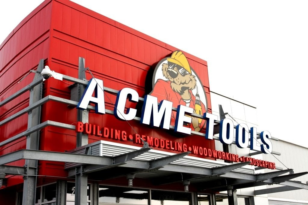 Acme Tools Black Friday Deals, Sales & Ads