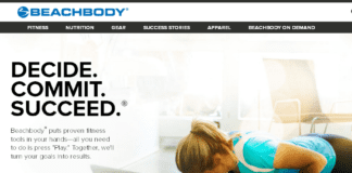 Beachbody Black Friday Deals, Sales & Ads