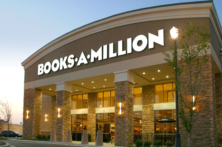 BooksaMillion Black Friday