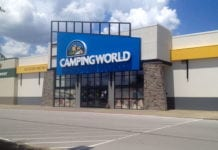 Camping World Black Friday