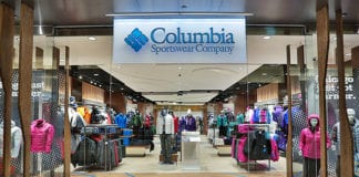 Columbia Black Friday
