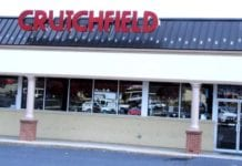 Crutchfield Black Friday Deals, Sales & Ads