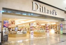 Dillard's Black Friday