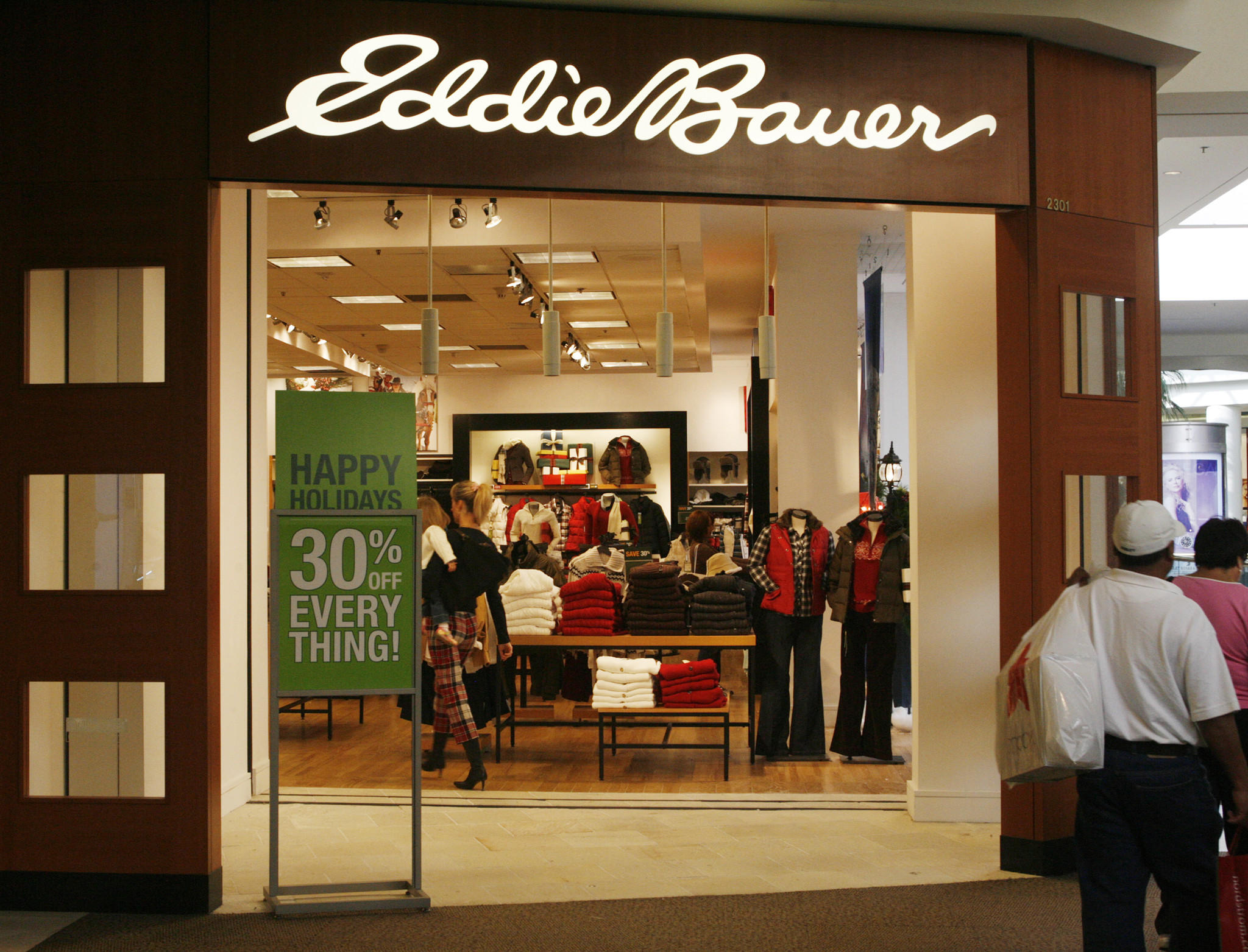 Eddie bauer coupons in store