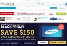 Fingerhut Black Friday
