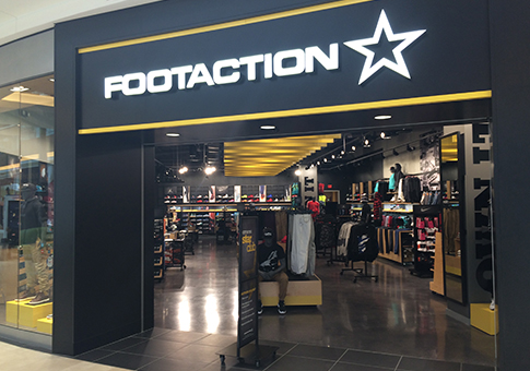 Footaction Black Friday Deals, Sales & Ads