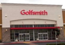 Golfsmith Black Friday