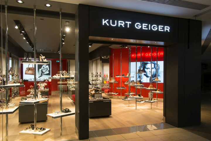 Kurt Geiger Black Friday