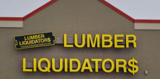Lumber Liquidators Black Friday Deals, Sales & Ads