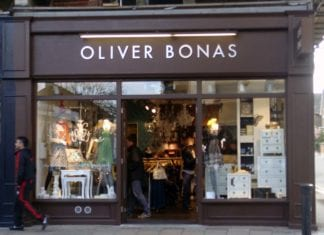 Oliver Bonas Black Friday Deals, Sales & Ads