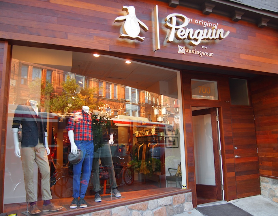 Original Penguin Black Friday
