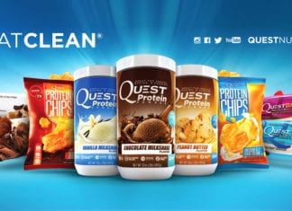 Quest Bar Black Friday Deals, Sales & Ads