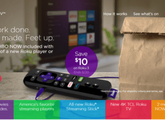Roku Black Friday