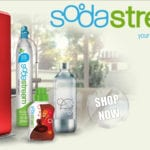 Sodastream Black Friday Deals, Sales and Ads