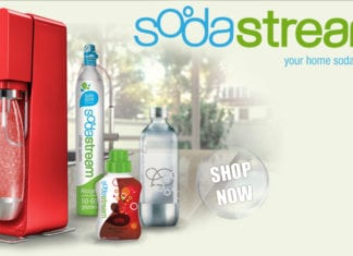 Sodastream Black Friday Deals, Sales & Ads