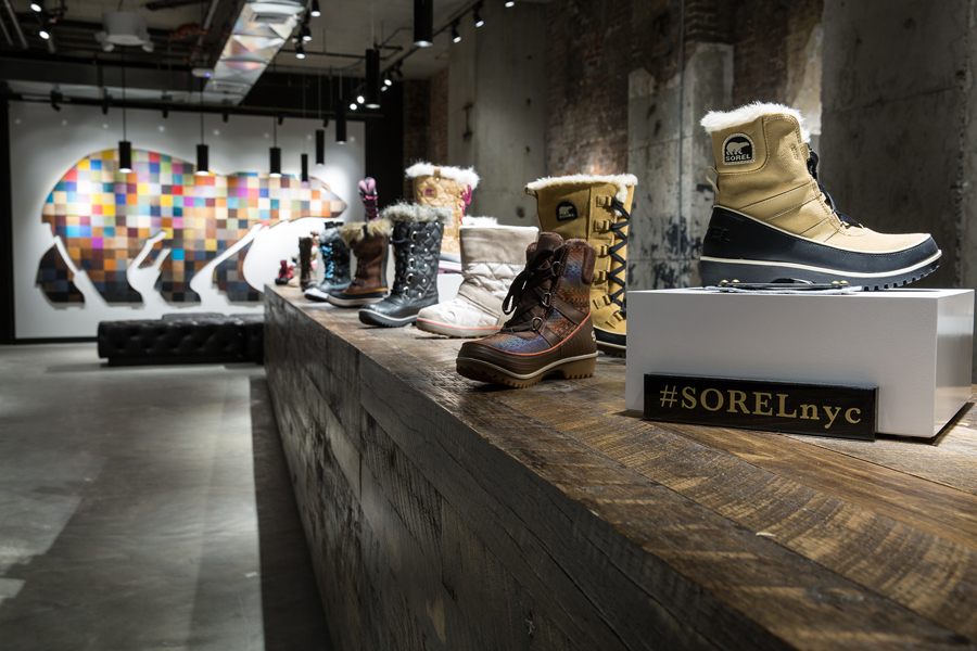 Sorel Black Friday