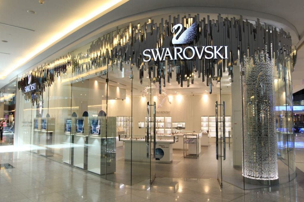 Swarovski Black Friday Deals, Sales & Ads