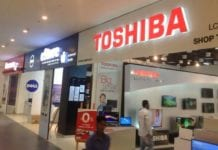 Toshiba Black Friday