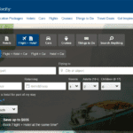 Travelocity Black Friday Deals, Sales and Ads