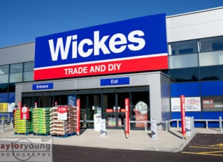 Wickes Black Friday Deals, Sales & Ads