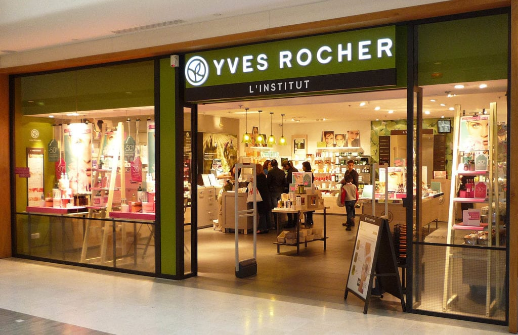 Yves Rocher Black Friday Deals, Sales & Ads