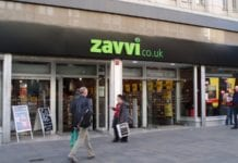 Zavvi Black Friday
