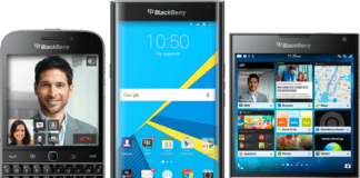Blackberry Black Friday Deals, Sales & Ads