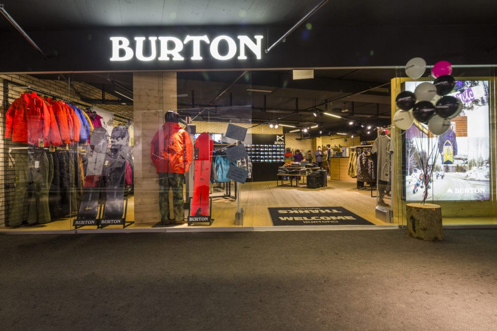 Burton Black Friday Deals, Sales & Ads