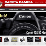 Cameta Black Friday Deals, Sales and Ads