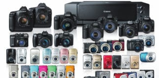 Canon Black Friday Deals, Sales & Ads