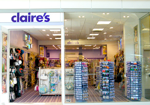 Claire's Black Friday Deals, Sales & Ads
