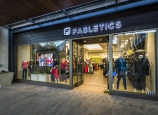 Fabletics Black Friday