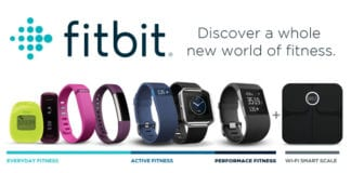 Fitbit Black Friday Deals, Sales & Ads