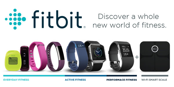 Fitbit one coupons discounts