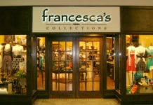 Francesca's Black Friday Deals, Sales & Ads