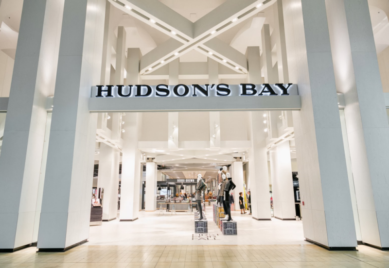 Hudson's Bay Black Friday Deals, Sales & Ads