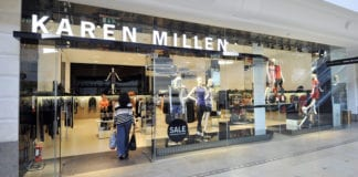 Karen Millen Black Friday