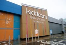 Kiddicare Black Friday