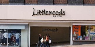 Littlewoods Black Friday Deals, Sales & Ads