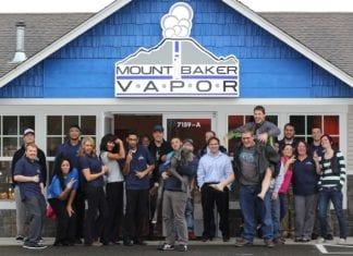 MT Baker Vapor Black Friday