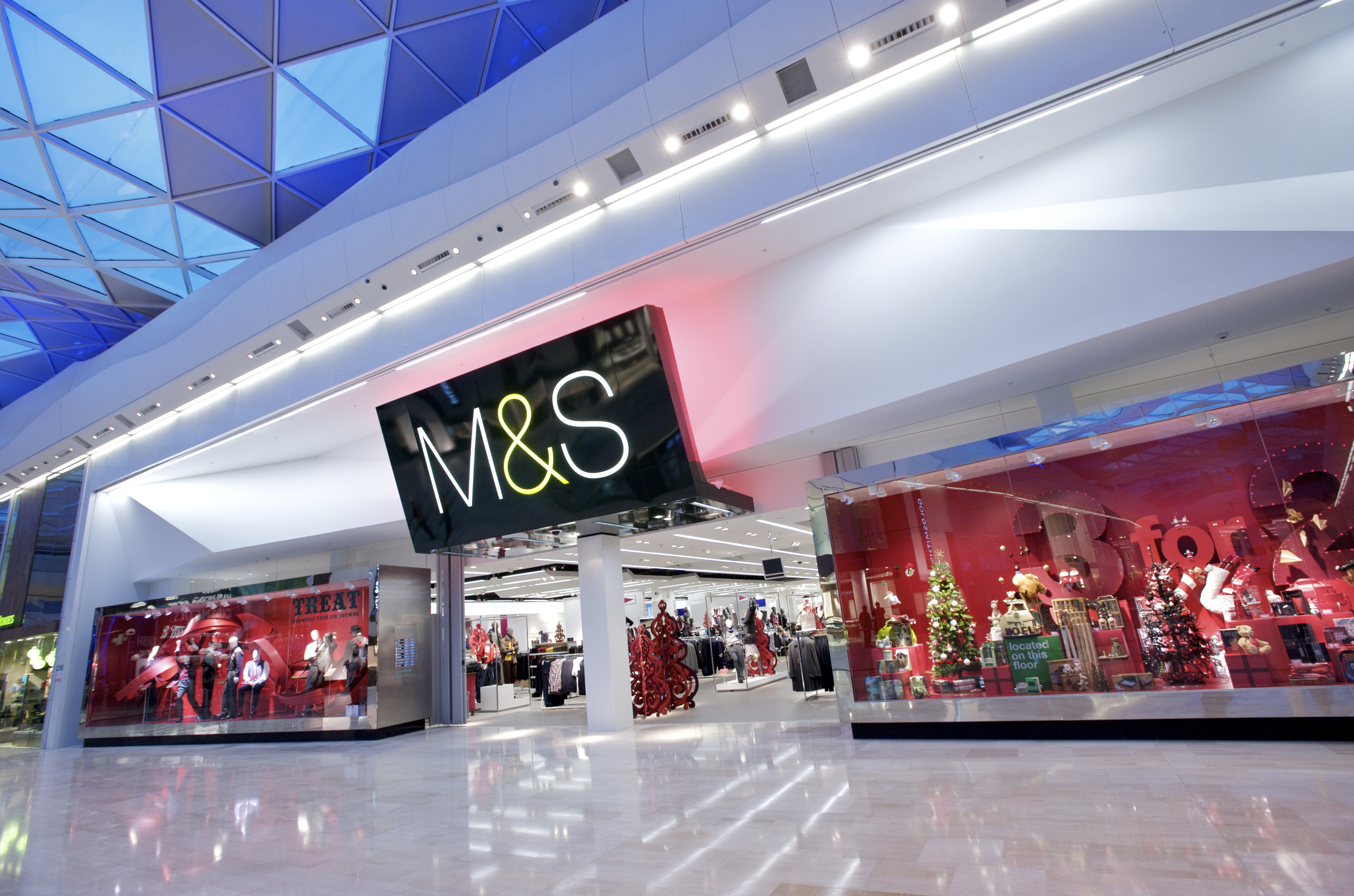 Marks and Spencer Black Friday