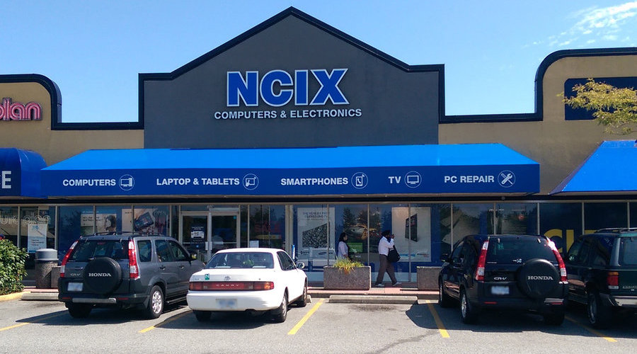 NCIX Black Friday Deals, Sales & Ads