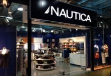 Nautica Black Friday