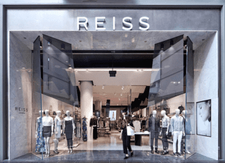 Reiss Black Friday