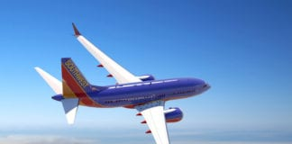Southwest Airlines Black Friday