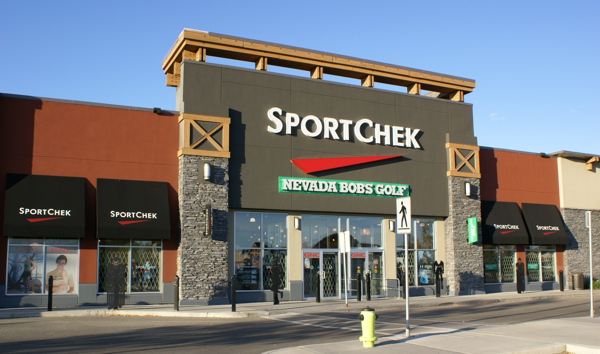 Sports Check Kingston