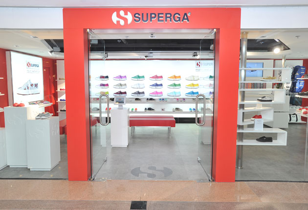 Superga Black Friday