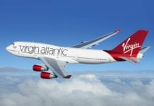 Virgin Atlantic Black Friday