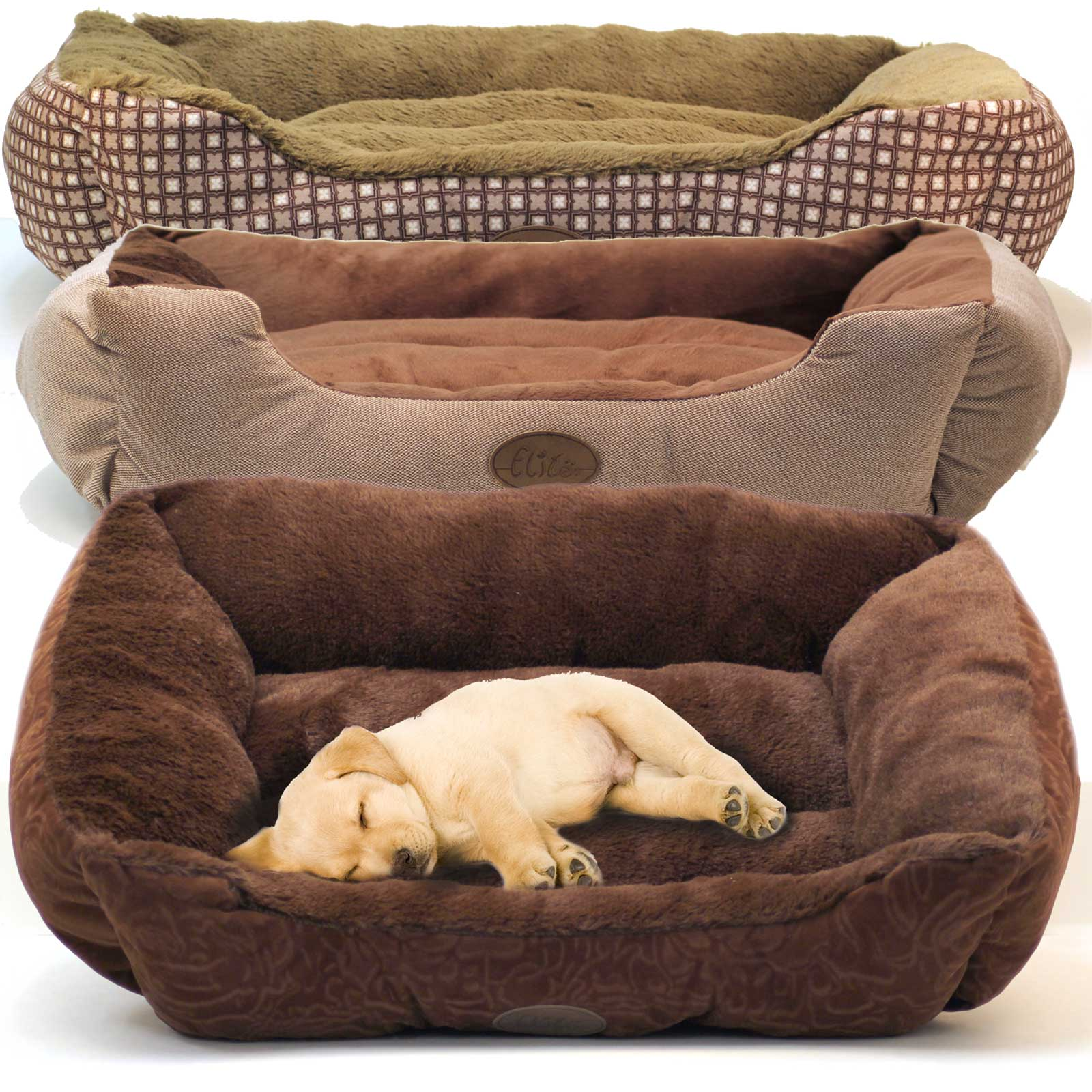 Dog Beds Black Friday
