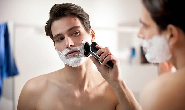 Electric Shaver Black Friday